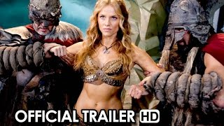 Sinopsis Film The Scorpion King 4: Quest For Power yang Tayang di Big Movies GTV Sabtu 20 Juli 2019