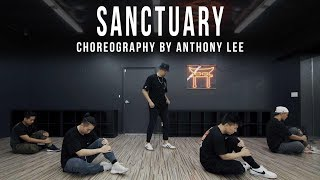 "Joji ""Sanctuary"" Choreography By Anthony Lee"