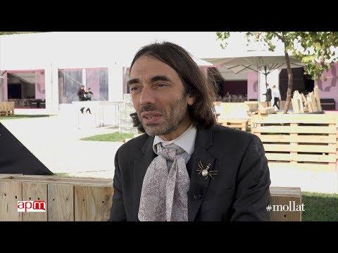 Cédric Villani présente sa rentrée