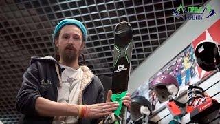 Видео: Как выбрать универсальные лыжи для трассы и разбитого склона