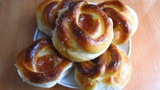 Самые вкусные, мягкие и нежные булочки. Супер рецепт!