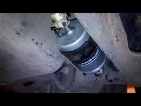 Pescho 605 2.0 Benzin die technischen Charakteristiken