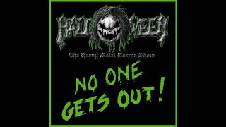 Halloween - No One Gets Out! (Full Album)