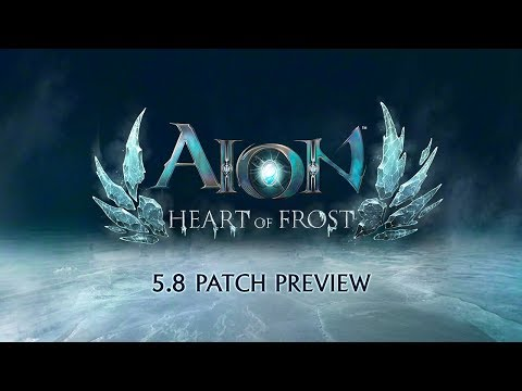 Heart of Frost Patch Preview, Ready to Go on January 10th