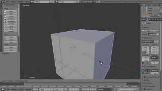 Blender Top Tip: Learning the Blender UI