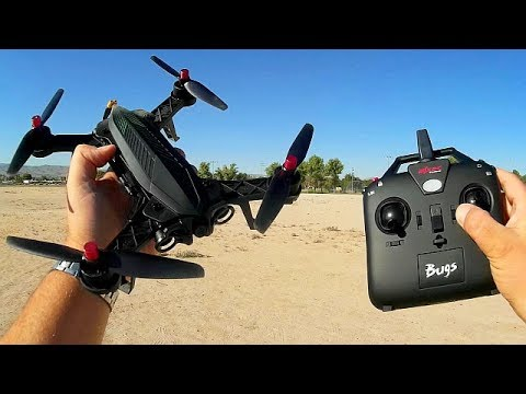 mjx-bugs-6-full-fpv-racer-version-flight-test-review
