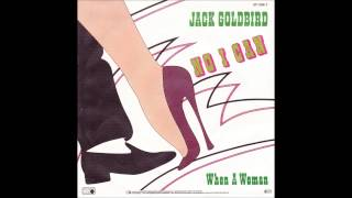 DRAFI DEUTSCHER alias JACK GOLDBIRD - NO I CAN (aus dem Jahr 1983)