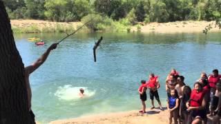 Family Reunion Rafting 2015