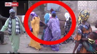 Affaire des filles kidnappées à Touba: comment elles ont réussi à s'échapper de leurs bourreaux
