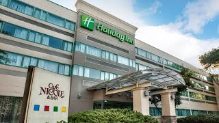 Holiday Inn Somerset-Bridgewater - Somerset Hotels, New Jersey