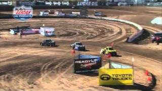 Lucas Oil Off Road  Modified Karts Challenge Cup
