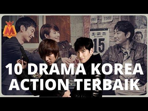 10 action drama korea terbaik   rekomendasi drama korea