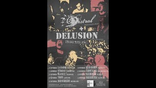 DELUSION - New Song (official Video STRIKE TOUR 2016)