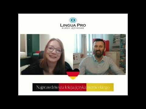 Kadr z filmu na youtube - Najprawdziwsza lekcja języka niemieckiego 11_20
