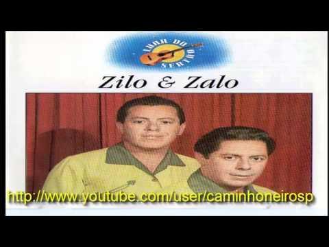 Siriema - Zilo e Zalo