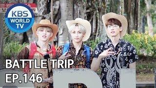 Battle Trip   배틀트립 EP146 Trip to Yogyakarta [ENG/THA/CHN/2019.07.14]
