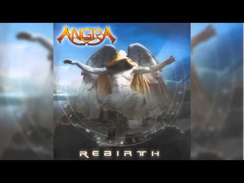 Angra - Rebirth (Piano and Strings/Instrumental)