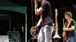 Trombone Shorty  & Orleans Avenue -One Night Only (The March)