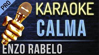 Enzo Rabelo   Calma (Karaoke Versão)