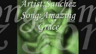Sanchez-Amazing grace