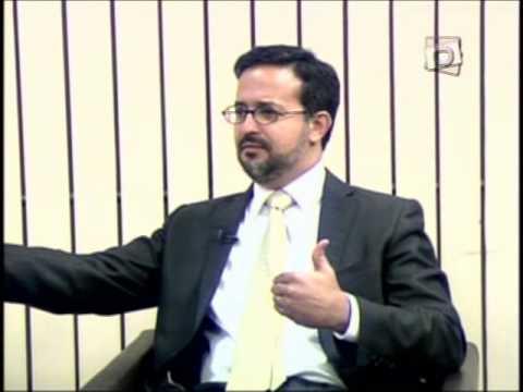 Entrevista Dr. Márcio para TV O Povo 4