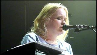 Ane Brun - Dirty Windshield - Amsterdam 18-10-2011