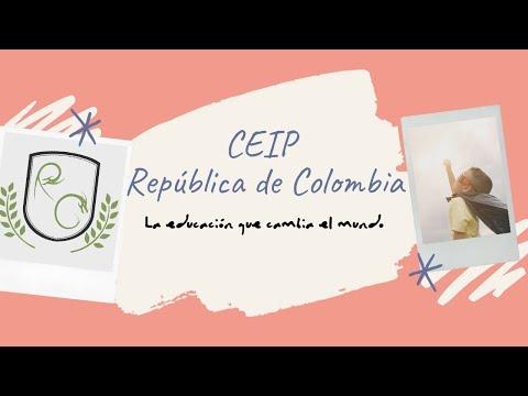 Video Youtube REPUBLICA DE COLOMBIA