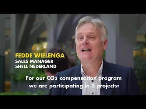 CO₂ Offsetting Customer Testimonial