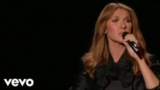 Céline Dion - A New Day Has Come (Video from Vegas show)