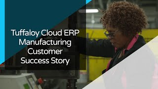 Epicor ERP video