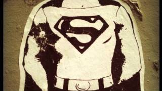 A super mix by superman
