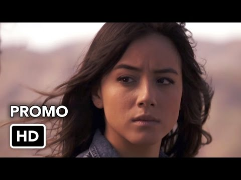 Marvel's Agents of S.H.I.E.L.D. 2.17 (Preview)