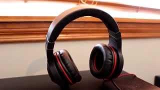 Perixx AX-3000 Headphones Review