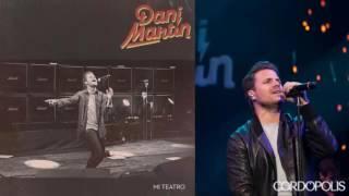 Un Millon de Luces (En Directo) - Dani Martin