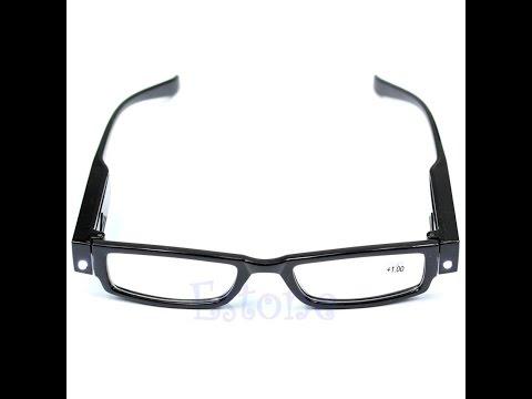 Полное восстановления зрения 100