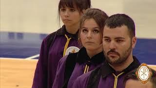 Concurso Zaragoza 2018