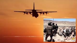 """США размазали сотни путинских """"ихтамнетов"""" в Сирии. Как это было. """"ЧВК Вагнера"""""""