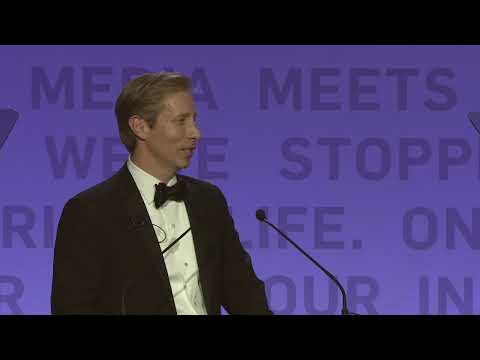 Ad Council 2019 Annual Dinner | David Fischer