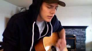 You Silly Git by Dan Mangan (Cover)