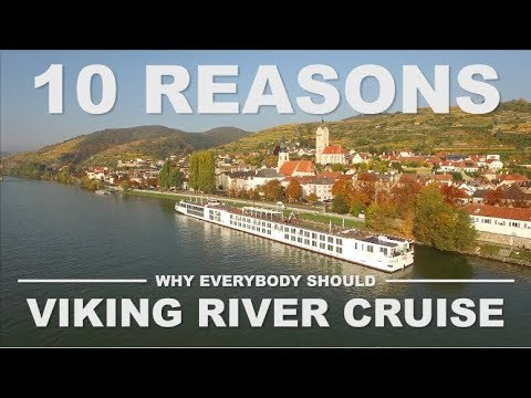 10 Reasons Everybody Should Viking River Cruises – Review