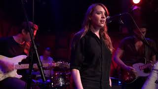 Alexz Johnson - Thank You For Breaking My Heart - Rockwood Music Hall 2017
