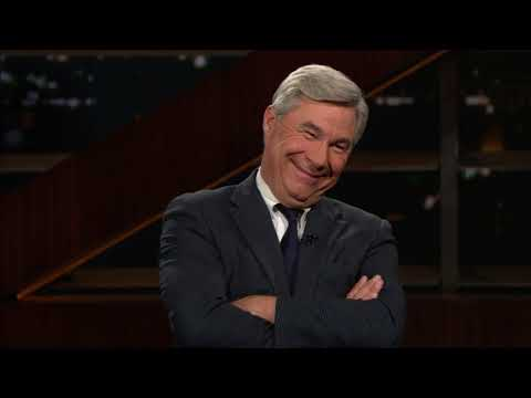 Sen. Sheldon Whitehouse | Real Time with Bill Maher (HBO)