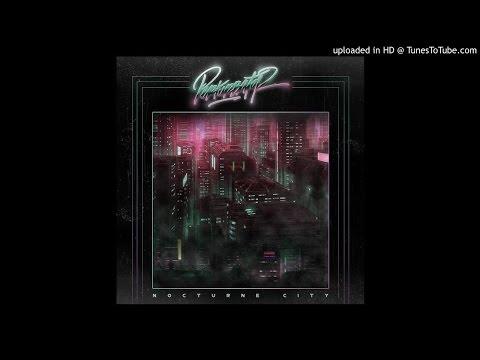 Vengeance (The Return Of The Night Driving Avenger) - Perturbator - Nocturne City (2012)