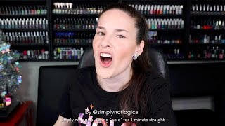 Download Youtube: simply nailogical saying