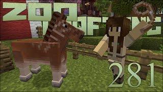Clones & Quagga Rodeo! 🐘 Zoo Crafting: Episode #281 [Zoocast]