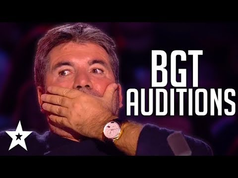 Britain's Got Talent 2019 Auditions | WEEK 1 | Got Talent Global (видео)
