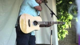 Ed Peekeekoot performs Malagueña