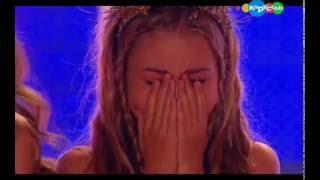 Junior Evrovision 2016 Russia winner  Sofia Fisenko