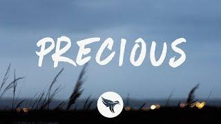 Arcane - Precious (Lyrics)
