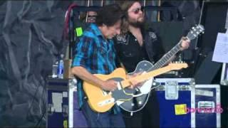 Big Train (From Memphis) - John Fogerty @ Bonnaroo